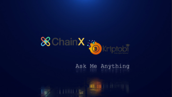 Recap of Kriptobi & ChainX AMA