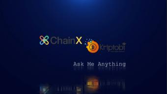 Recap of Kriptobi & ChainX AMA