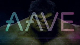 DeFi Giant Aave Explodes into the Hulk of Institutional DeFi.