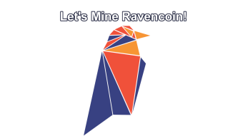 How to mine for RavenCoin 🦅🥇