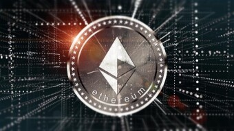 Boom goes Ethereum — past $3300!