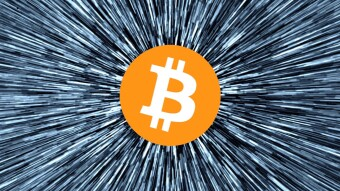 The Bitcoin Storm That is Coming