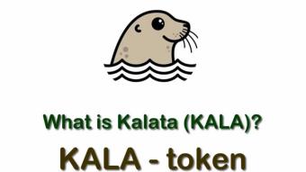 Kalata: Derivatives platform on BSC