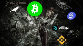 The Shift Into Altcoins Has Begun!