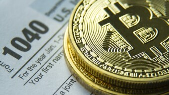 IRS States that Just Holding Crypto Won't Need Disclosure in Tax Form