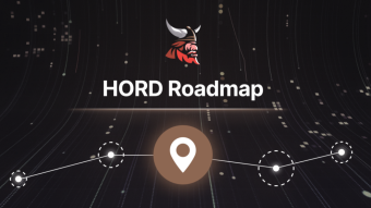 Hord Roadmap 2021 - The Road to Cypto-Wealth for All