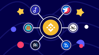 Here's Who Leverages Binance Smart Chain API Right Now: BSC Ecosystem Review by GetBlock