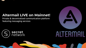 Alter is here to bring real privacy messaging & file sharing on Web 3.0