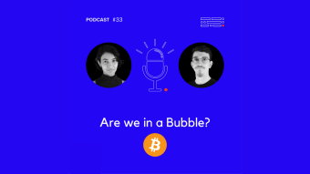 Are We In A Bitcoin Bubble?