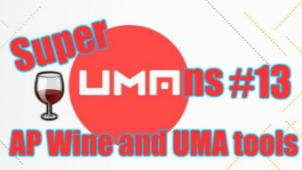 SuperUMAns #13: AP Wine Tokenomics and UMA tools that may help