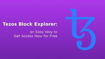 Tezos Block Explorer: an Easy Way to Get Access Now for Free
