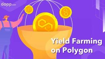 👩🌾 How to Do Yield Farming on Polygon?