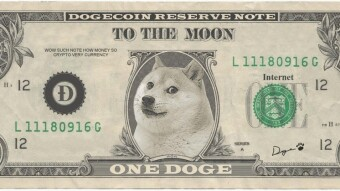 DOGE is the new US Dollar