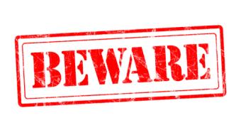 Alt-coin Holders: Beware!