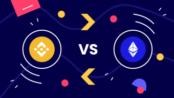 Binance Smart Chain vs Ethereum: Unbiased Comparison by GetBlock
