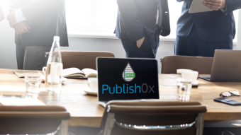 How to Earn Crypto by Publishing AND Reading Content on Publish0x - a Simple Mini Guide