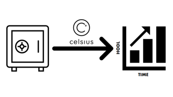 How-To Hodl Like a Pro (with Celsius)