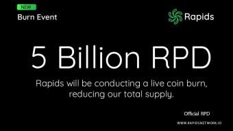 Rapids Network - September 2020 Review