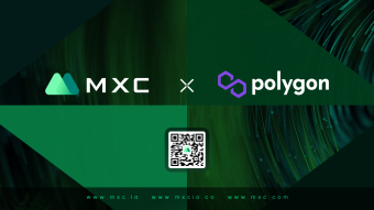 MXC Partners with Polygon, Stretches User Base to 5 Million Worldwide