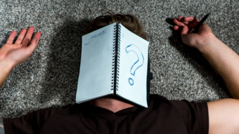 How To Deal With Writer's Block