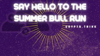 Goodbye Tax Season, Hello Summer Bull Run   CTWU (Volume 1.3)