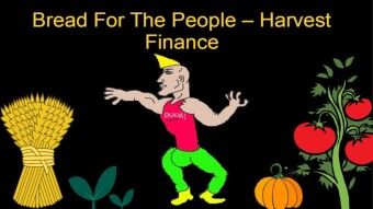 Bread For The People! - Harvest Finance and Yield Farming