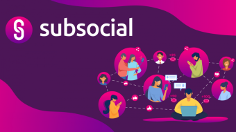 Centralized or Decentralized Social Media - Subsocial trying to shake the ground