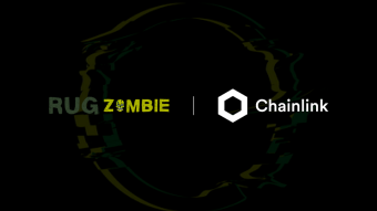 """RugZombie Integrates Chainlink VRF to Help Power """"Non-Fungible Tombs"""", Gamified LP Farming"""