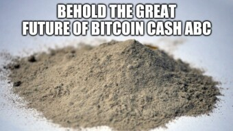 Bitcoin Cash ABC (BCHA) turned to dust but not dead yet!