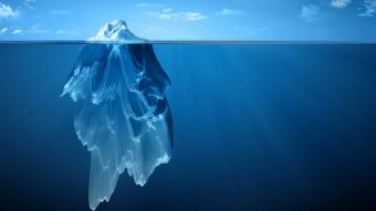 Binance's Tip of Iceberg