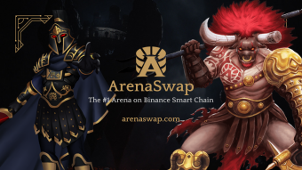 ArenaSwap: The First BSC Based Platform Making Yield Farming Fun