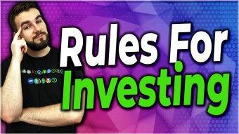 20 Rules For Successful Investing