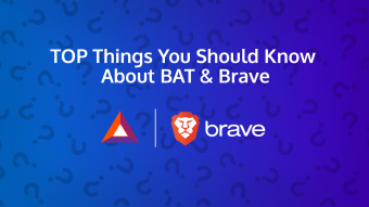 TOP Things You Should Know About Bat & Brave