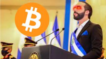 Buy Bitcoin: It's Presidential Advice