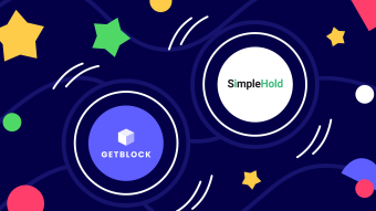 GetBlock Partners SimpleHold Multi-Currency Non-Custodial Wallet: Details