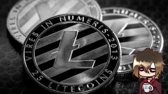 Litecoin in focus, the world's digital silver