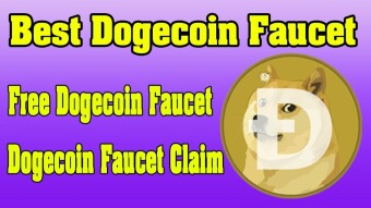 Highest paying doge faucet 😱