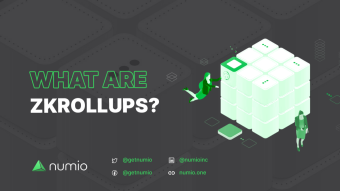 What Are zkRollups?