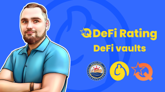 What are DeFi vaults and how do we use them to farm profits?