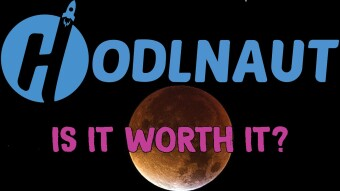 """HODLNAUT - Is it worth it? A """"Quick and Dirty"""" Review"""