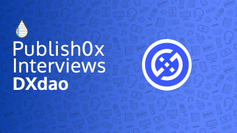 Publish0x Interview: DXdao
