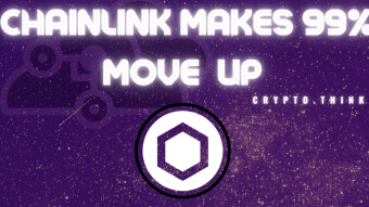 Chainlink & Amplforth Make BIG Moves in the Market | Crypto.Think Markets