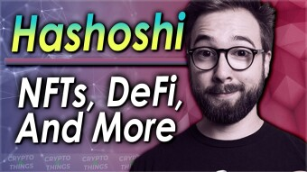 Hashing Out Crypto In 2021 With Hashoshi
