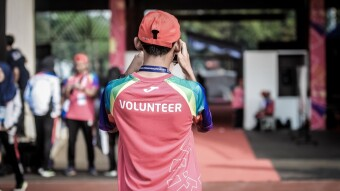 The Economic Value and Social Benefits of Volunteer Work: And how to turn volunteer work into semi-paid services.