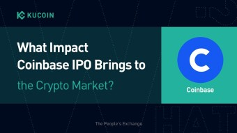 What Impact Coinbase IPO Brings to the Crypto Market?