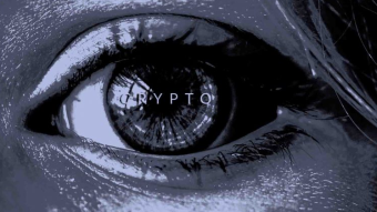 Don't blink while on crypto space!