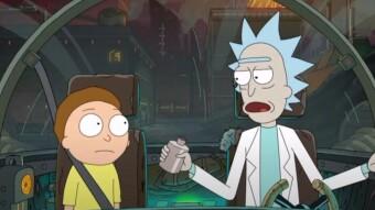 Rick and Morty Creator Dan Harmon Making a Blockchain Based Show!