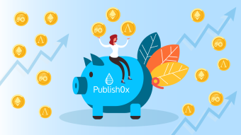 February 2021 Publish0x Payout Report: We've Sent $15,803.95 Worth of AMPL, FARM, ETH, and BAT!