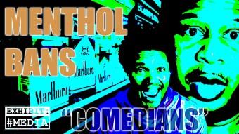 Trevor Noah Loves the Menthol Ban