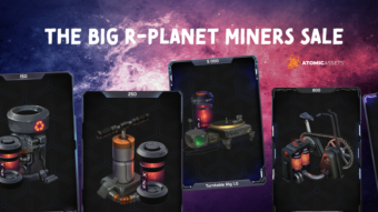 Buyers Beware! R-Planet Is Going Full Cash Grab Mode!